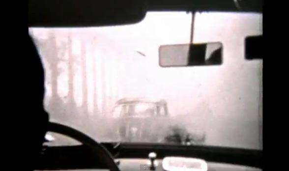 Een ritje door het Den Bosch van de jaren '50
