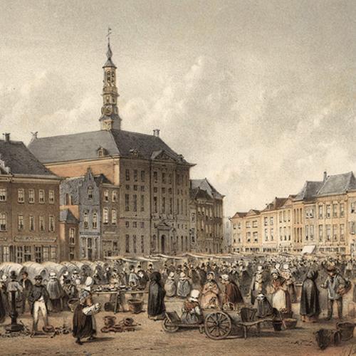 Markt & Stadhuis