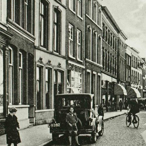 Vughterstraat